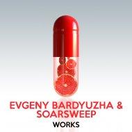 Evgeny Bardyuzha & Soarsweep - Ceaseless (Edu Club Dub Mix)
