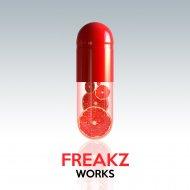 Freakz - I Dont Know (Original Mix)