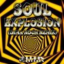 Dj VoJo & Dima Koch - Soul Explosion (Dima Koch Remix)
