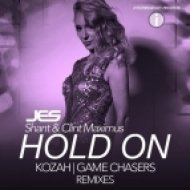 Shant & Clint Maximus Feat. JES  - Hold On (Game Chasers Remix)