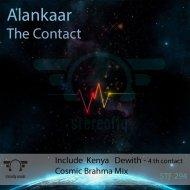 Alankaar & Kenya Dewith - 4th Contact (Original Mix)