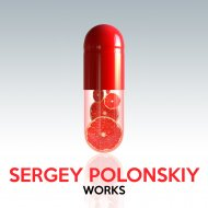 Sergey Polonskiy - Love Akordeon (Original Mix)
