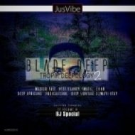 Jaicko - Shine (Soweto Tribe Mix) (Blade Deep & Master Fale Re-Mastered)