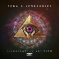 Jeopardize, Fena - Illuminati (Original Mix)