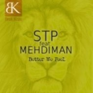Stp, Mehdiman - Love Is There (Original Mix)