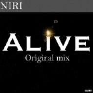 NIRI - Alive (Original mix)