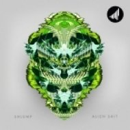 Shlump - Alien Shit (Original mix)