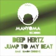 Deep Hertz - Jump To My Beat (Original Mix)