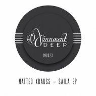 Matteo Krauss - Disaster (Original Mix)
