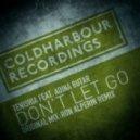 Tenishia feat. Adina Butar - Don\'t Let Go (Ron Alperin Remix)