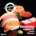Corduroy Mavericks - Lezduit (Original Mix)