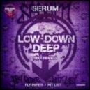 Serum - Fly Paper (Original mix)