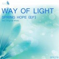 Way Of Light - You Blow My MInd (Original Mix)