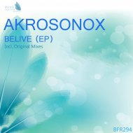 AkroSonix - Infinity (Original Mix)