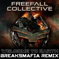 Freefall Collective - Welcome To Earth (BreaksMafia Remix)