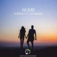 Prefekt feat. Johnning - Numb (Original mix)