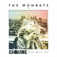 Wombats - Give Me A Try (eSQUIRE Late Night Remix)