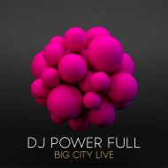 Dj Power Full - Black & White (Original Mix)