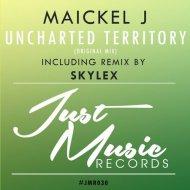 Maickel J - Uncharted Territory (Original mix)