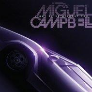 Miguel Campbell - Gold Rush feat. Benjamin (Original Mix)