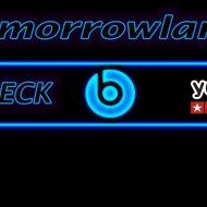 DJ JECK - Tomorrowland 2015 (2015)