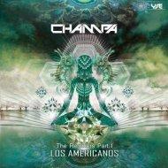 Champa, Mentalogic - My Order (Ovnimoon Remix)