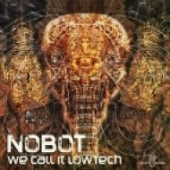 Nobot - Elephants In Clouds (Original mix)