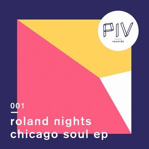 Roland Nights - Recall (Original Mix)