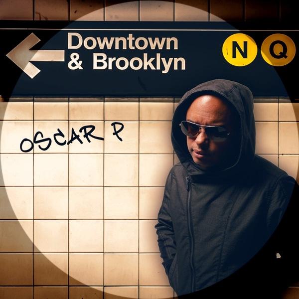 Oscar P - Trouble (Kenny Summit TroubaDub)