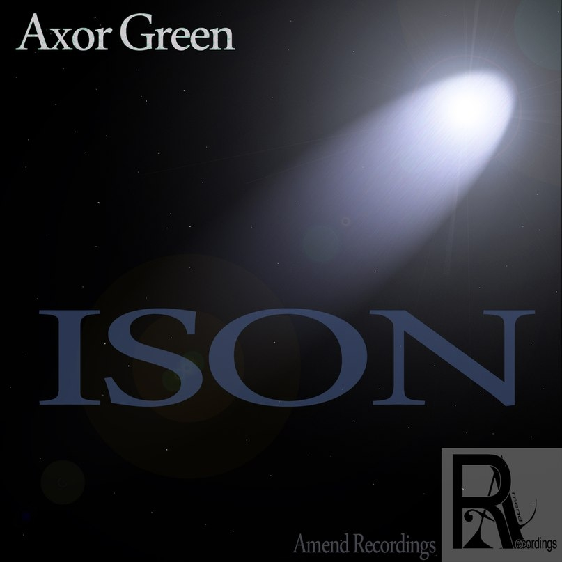 Axor  - ISON (Original mix)