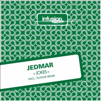 Jedmar - Jokes (Flatlex Remix)