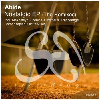 Abide - Stay Calm (Scenica Remix)