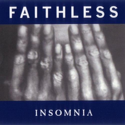 Faithless   - Insomnia (Sash S Remix) (Club Mix)