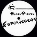 Bugzy Siegel - Forgiveness (Instrumental Mix)