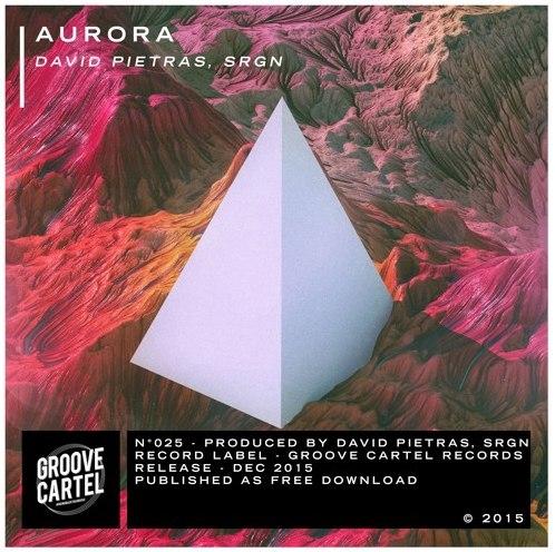 David Pietras & Srgn - Aurora (Original mix)
