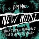 Luca Testa & MorganJ - People Are You Ready (Original Mix)