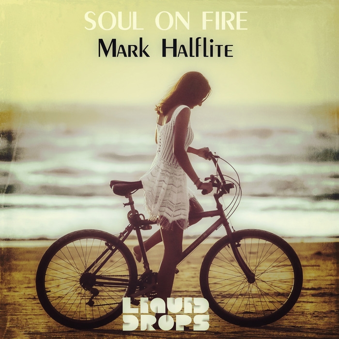 Mark Halfite - Tears In Rain (Original mix)