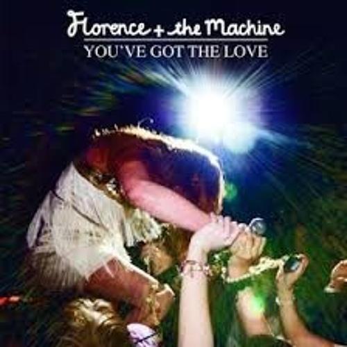 Florence + the Machine  - You\'ve Got the Love (JuJu Bell Remix)