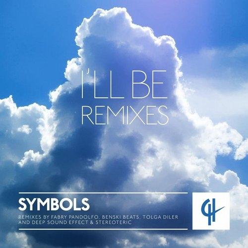 Symbols  - I\'ll Be (Tolga Diler Remix)