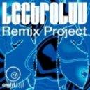 Lectroluv & Junior Vasquez  - Dream Drums (All Over Sound Factory Mix)