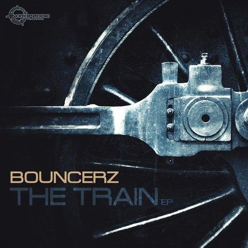 Bouncerz - The Train (Original mix)