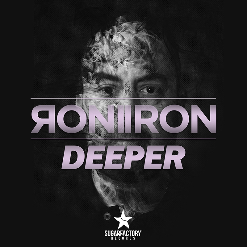 Roni Iron  - Deeper (Original mix)