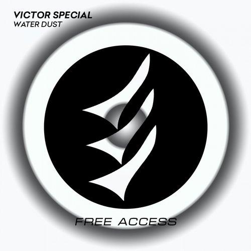 Victor Special - Veronica\'s Summer (Original Mix)