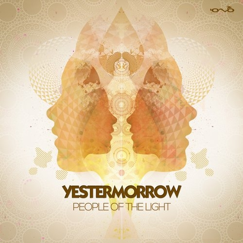 Yestermorrow - People Of The Light (Original Mix)