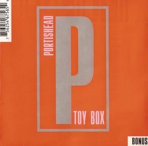 Portishead feat. Jane Birkin - En Melody (Original mix)