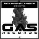 Badcat & Nicolas Palazzi - Bad Coffee (Original mix)