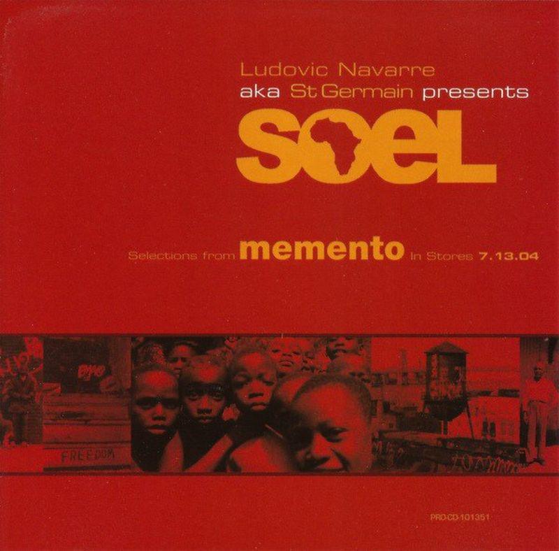 Soel - My Singing Soul (Manousos Edit)