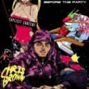 Chris Brown - Lipstick On The Glass (Original mix)