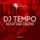 DJ Tempo - Uphill Race (Original mix)