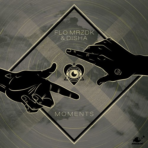 Flo MRZDK & Disha - Moments (Ruede Hagelstein Remix)